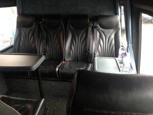 minibus hire liverpool