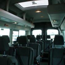 minibus hire birmingham by actua transport